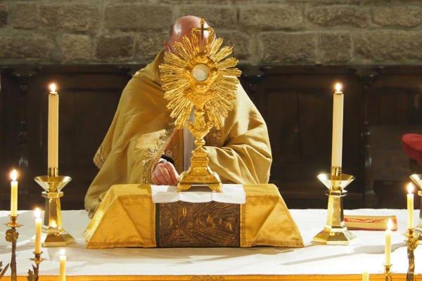 Saint-Sacrement