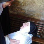 Rappel à Dieu de Mère M. de Saint Vincent Ferrier